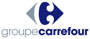 logo groupe carrefour